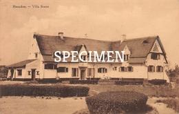 Villa Braun - Heusden - Destelbergen