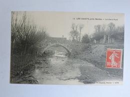 LES COUETS, Près Nantes - Le Vieux Pont Ref A0286 - France