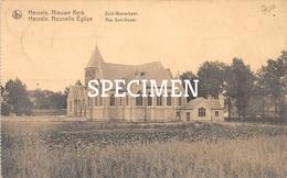 Nieuwe Kerk Zuid-Westerkant - Herzele - Herzele