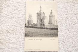 """Sombreffe """"Château, Les Tours"""" - Sombreffe"""