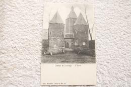 """Sombreffe """"Le Château, L'entrée"""" - Sombreffe"""