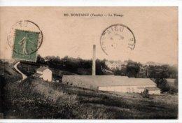 Montaigu- Le Tissage - Montaigu