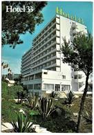Mallorca Palma Nova Hotel/Club 33 - Mallorca
