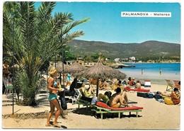 Mallorca Palma Nova Playa - Mallorca