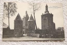 """Sombreffe """"L'entrée Du Vieux Château"""" - Sombreffe"""