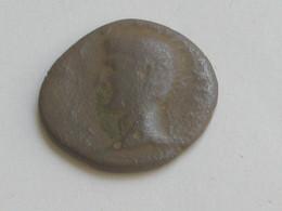 Monnaie  Romaine Sesterce  En Bronze - A IDENTIFIER  **** EN ACHAT IMMEDIAT *** - 9. Otros