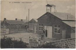 44 LA BERNERIE  Usine D'Electricité - La Bernerie-en-Retz
