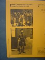 Historique De L'Unité Scoute De HERGE - Photos De Hergé En 1922 Et 1929 - Hergé