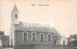 Kerk S. Denys - Impe - Lede