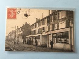 92 - CHAVILLE - Grande - Rue - Chaville
