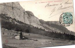 74 CHAMONIX - La Vierge Du Vercors - Chamonix-Mont-Blanc