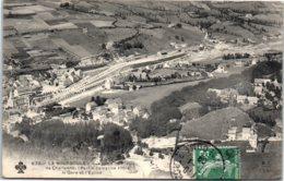 63 LA BOURBOULE - Vue Générale - La Bourboule