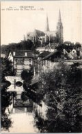28 CHARTRES - L'Eure - Chartres