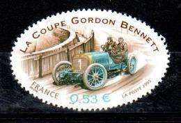 N° 3796 ** - Unused Stamps