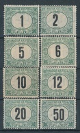 1914. Green Porto (V.) - Postage Due