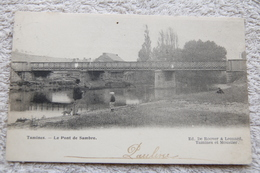 "Tamines ""Le Pont De Sambre"" - Unclassified"