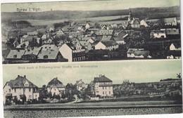 ALLEMAGNE 1923   CARTE POSTALE  DE SYRAU - Syrau (Vogtland)