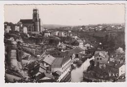 CPA 87 BELLAC Les Tanneries - Bellac