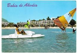 Mallorca Bahia De Alcudia - Mallorca