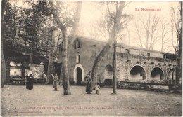 FR66 COLLIOURE - Labouche 133 - La Place La Fontaine Et L'église - Animée - Belle - Collioure