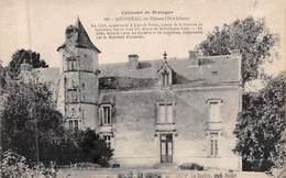 Sourdéac       56        Le Château        (Voir Scan) - Andere Gemeenten