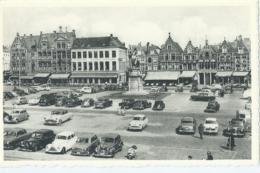 Brugge - Bruges - Grote Markt - Grand'Place - Ern. Thill Serie 12 No 41 - Brugge