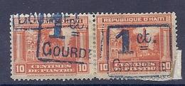 200034172  HAITI  YVERT   Nº  205  */MH - Tahiti