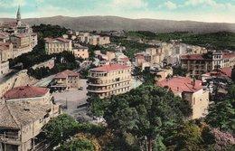 PERUGIA-PANORAMA-1963 - Perugia