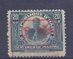 200034177  HAITI  YVERT   Nº  210  */MH - Tahití