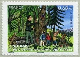 N° 5011 ** - France