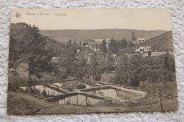 """Vresse-sur-Semois """"Les étangs"""" - Vresse-sur-Semois"""