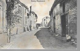 Réf.174 -    51    Berru        Centre Du Village - France