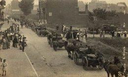 RPPC CARTE PHOTO   PHOTO L HIGGS  1914/15 WWI WWICOLLECTION - Guerre 1914-18