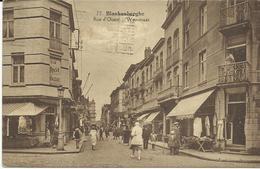 Blankenberghe Weststraat  (4225) - Blankenberge