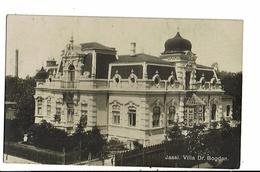 CPA-carte Postale Roumanie- Jassi- Villa Dr. Bogdan-  VM15925 - Rumania