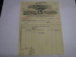 FRANKFURT  A/M. ---  GERMANIA   ---     VEREINIGTE KUNSTSEIDEFABRIKEN   A.G. - Deutschland