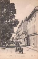 53)   LAVAL  -  La Rue De La Paix    (  Attelage  ) - Laval