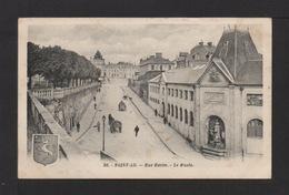 CPSM . 50 . SAINT-LO . Rue Havin . Le Musée - Saint Lo