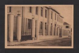 CPSM . 53 . LAVAL .Le Credit Foncier De France . - Laval