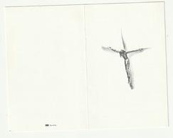 Doodsprentje Priester Paul VAN VRACEM Puurs 1931 Mechelen Reet Hemiksem Lier Turnhout  Aartselaar 1992 - Images Religieuses