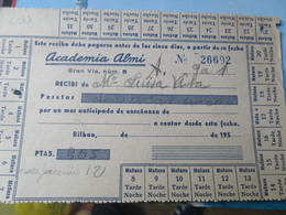 Bilbao Academia Almi 195.. - Spain