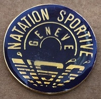 NATATION SPORTIVE - GENEVE - GENF - GENEVA - NSG - NAGE -    (25) - Natation