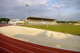 Berre L'Etang (13 - France) Stade Roger Martin - Autres Communes