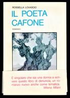 IL POETA CAFONE - Novelle, Racconti