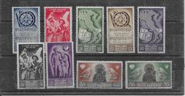Pologne - Troupes Polonaises En Italie - Neuf ** Sans Charnière - TB - 1939-44: World War Two