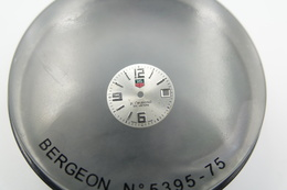 Watches PARTS : TAG HEUER PROFESSIONAL 2000 Series LADIES ** - Color : Silver - Original Vintage - Genuine Parts- Swiss - Jewels & Clocks