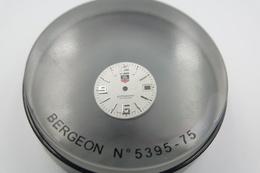 Watches PARTS : TAG HEUER PROFESSIONAL 2000 Series LADIES ** - Color : White - Original Vintage - Genuine Parts- Swiss - Jewels & Clocks