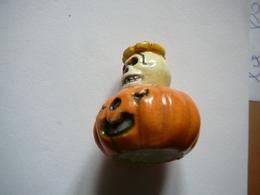 Fève Halloween Ah Ah - Charms