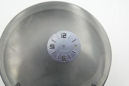 Watches PARTS : TAG HEUER PROFESSIONAL 2000 Series LADIES ** - Color : Blue Pearl  - Vintage - Genuine Parts- Swiss - Jewels & Clocks
