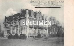 Maison De Cure Du Dr. Demade - Haaltert - Haaltert